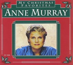 My christmas favorites by anne murray thumb200
