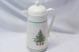 Nikko Christmas Carafe One Liter Thermal  image 2