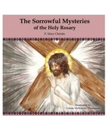 The Sorrowful Mysteries of the Rosary - $12.95