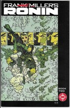 Frank Miller's Ronin Comic Book #2 DC Comics 1983 VERY FINE+ NEW UNREAD - $9.74