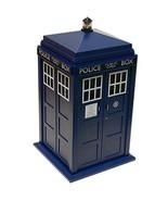 Doctor Who Tardis Cookie Jar Lights & Sounds - $35.18