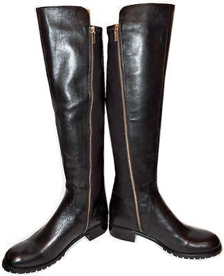 b675363ac41 Michael Kors Bromley Tall Black Leather and similar items