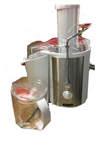Bella juicer front thumb200