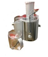 BELLA HIGH POWER STAINLESS STEEL JUICE EXTRACTOR - $118.25