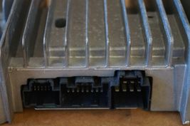 Mazda CX-7 Bose Radio Stereo Amp Amplifier EG23-66-9320B image 5