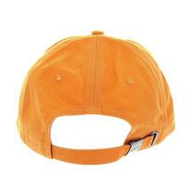 Tommy Hilfiger Men's Logo Branding Hat Embroidered Baseball Dad Cap AM05190710 image 3