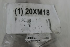 "Grainger 20XM18 1/2"" Y Strainer YSS-50 New 1/2-CF8M image 2"