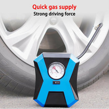 12VPortable Air Compressor Electric Tire Inflator Pump Digital Pump For ... - $29.69