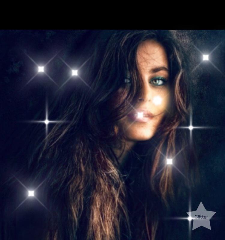 DIAMOND GIRL! AURA OF FREYA SPELL BINDING OF LOVE BEAUTY