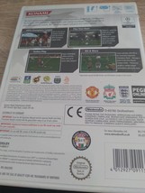 Nintendo Wii~PAL REGION PES 2009-Pro Evolution Soccer image 3