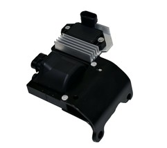 CHEVROLET IGNITION COIL DR49 WITH IGNITION  MODULE  D577 GMC ISUZU image 2