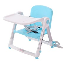 Multi-functional Children's Folding Baby Booster Seats Portable Baby Dining - $68.39+