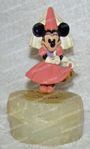 Ron Lee, Brave Little Tailor, Minnie Mouse (MM580) 106 Of 1,750 (1994) Disney - $88.61