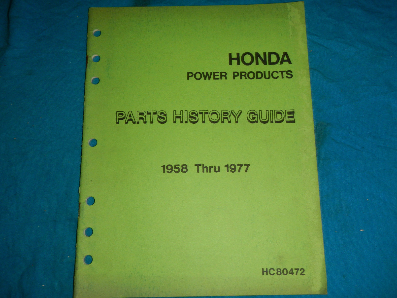 More Manuals