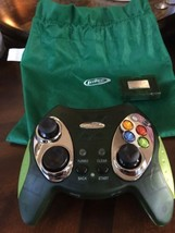 Wireless Control CXBox-8090-A New Green With Green Cover Bag. Intec New - $41.61