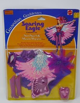 Mattel 1978 Guardian Goddesses Soaring Eagle Outfit SEALED - $142.49
