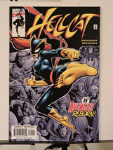 Hellcat #1 (Sep 2000, Marvel) - $3.69