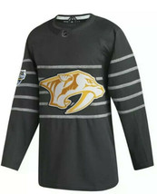 Adidas NHL Nashville Predators All-Star Game Jersey Size 56 - $98.01