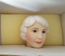 Lou Henry Hoover First Lady Collection Rare Porcelain Doll Collectible - $79.19
