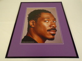 Eddie Murphy 1996 Framed 16x20 Photo Display  - $52.00