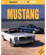 Illustrated Mustang Buyer's Guide (Illustrated Buyer's Guide) Sessler, P... - $29.99