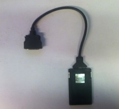 PORT-Noteworthy NW24XCD Pc Laptop Network Card Adapter Pcmcia - $10.00