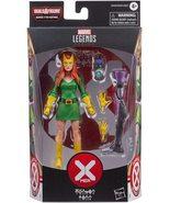 Marvel Legends House of X Marvel Girl Jean Grey figure w/ BAF Tri-Sentin... - $19.95