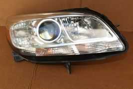 13-15 Chevy Malibu Composite Projector Headlight Lamp Halogen Passenger Right RH image 5