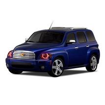 for Chevrolet HHR 06-11 Red LED Halo kit for Headlights - $96.33