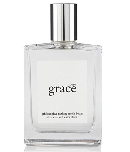 Philosophy Pure Grace Spray Fragrance, 4 Ounce image 3