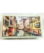 Saponificio Varesino 100% NATURAL Soap 10.5 Oz Bar Made in Italy VENICE ... - $19.99