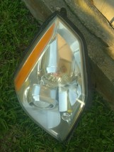 06 07 08 09 10 11 CADILLAC DTS DRIVER LEFT HID XENON HEADLIGHT W/BALLAST - $216.81
