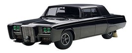 AUTOart 1/18 Black Beauty Green Hornet (TV series) Diecast Model 71546 - $280.13