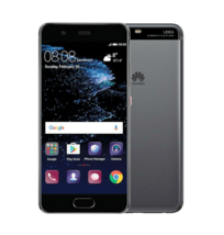 "Huawei P10 VTR-L09 32GB | 4G LTE (GSM UNLOCKED) 5.1"" Smartphone - Graphite Black"