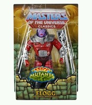 Masters of the Universe Classics Flogg Figure Evil Leader of the Space M... - $32.66