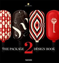 The Package Design Book 2 (VARIA) Pentawards - $84.15