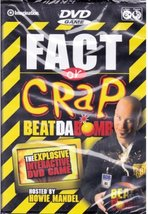 Ddi Imagination Fact Or Crap Beat Da Bomb Dvd Game(Pack Of 20) - $5.99