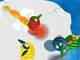 Club Penguin: Game Day! image 5