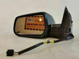 2011 Gmc Terrain Door Mirror Power Remote Left - $84.15
