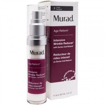 Murad Age Reform Intensive Wrinkle Treatment Serum Reducer Durian Cell 1 oz - $49.49