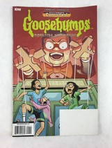 Goosebumps: Monsters At Midnight #1 October 2018 Comic Book IDW Comics - $8.59