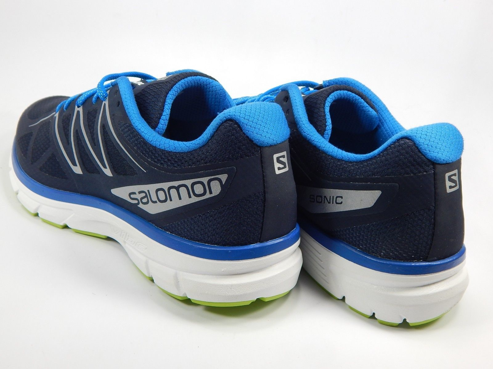 MISMATCH Salomon Sonic Men's Running Shoes Size 8.5 M (D) Left & 9 M (D)Right