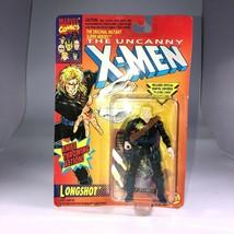 Longshot Action Figure The Uncanny X-Men 1992 Toy Biz Vintage - $29.69