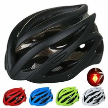 Road Cycling Helmets Bike Bicycle Unisex 55-61cm Ultralight Moisture Wic... - $28.50