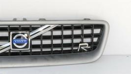 04-07 Volvo S60R V70R R-Design Front Radiator Gril Grill Grille image 2