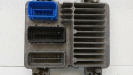 2007-2008 Gmc Acadia Engine Computer Ecu Pcm Ecm Pcu Oem 72463 - $86.37