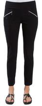 NWT Ladies JAMIE SADOCK BLACK Skinnylicious Golf Ankle Pants - sizes 6, ... - $79.99