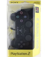 Sony PS2 Dual Shock 2 Controller Great Condition Fast Shipping - $29.93