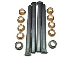 Chevy C/K truck door hinge pins pin bushing kit - $13.50