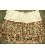 Lucky In Love Girls Tennis Skirt Size Medium 10-12 - $32.37